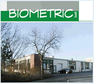 Biometric GmbH