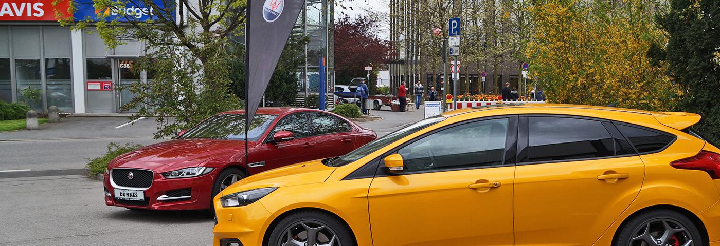Gewerbepark Regensburg : AVIS Autovermietung Chiemgau GmbH