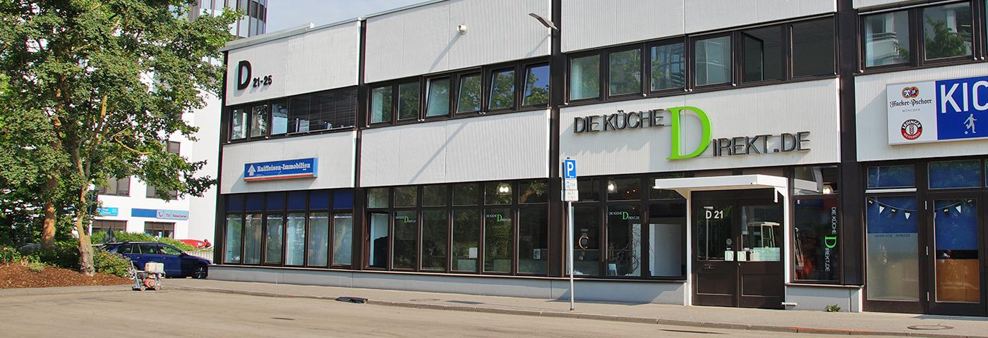 Die Kuche Direkt Regensburg Gmbh
